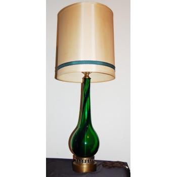 Murano Lamp 1950's Vintage